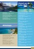 Klicken Sie für Ihre Traumkreuzfahrt mit der ASTOR - TransOcean - Seite 7