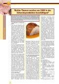 Viel Glück und Erfolg im Stall 2009 I N H A L T - Solan Kraftfutterwerk - Seite 4