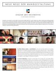 PDF hier herunterladen. - ATELIER ARTI DECORATIVE - Seite 2