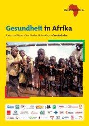 Gesundheit in Afrika - CARE Deutschland e.V.