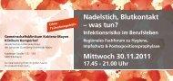 Newsletter 37/2011 - Unfallkasse Rheinland-Pfalz
