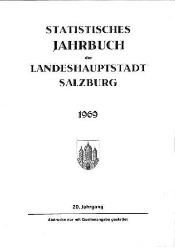 1 - Stadt Salzburg