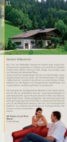 Ferienhaus-Berger - Seite 2