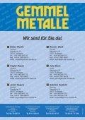 Zuschnitte aus Tuttlingen - Gemmel Metalle - Seite 2