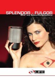 Splendor Folder Ted - Strug & Graf