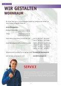 Mieterzeitung 1, 2010 - SWG-Nordhausen - Seite 2