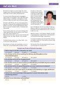 Mieterzeitung 1, 2010 - SWG-Nordhausen - Seite 3
