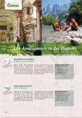 Gruppenangebote-2012.. - Nationalpark Gesäuse - Seite 4
