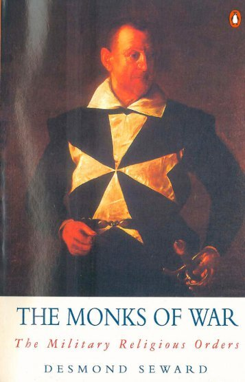 THE MONKS OF WAR