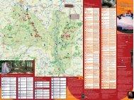Emsland Drenthe - Mystisches Steinreich ohne Grenzen