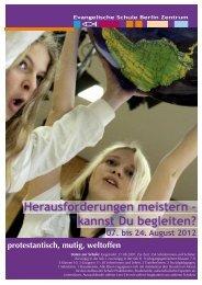 Beschreibung - Pädagogische Hochschule Salzburg