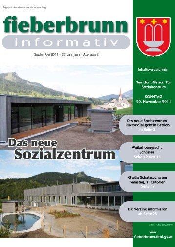 (5,87 MB) - .PDF - Fieberbrunn - Land Tirol