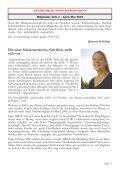 Wir sind dabei! - DIE LINKE. Kreisverband Bamberg/Forchheim - Page 3