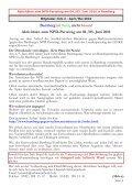 Wir sind dabei! - DIE LINKE. Kreisverband Bamberg/Forchheim - Page 6