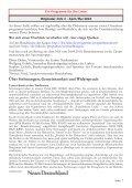 Wir sind dabei! - DIE LINKE. Kreisverband Bamberg/Forchheim - Page 7