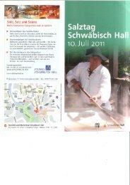 9 a - Stadt Schwäbisch Hall