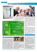 Mieterzeitung 1, 2012 - SWG-Nordhausen - Seite 4