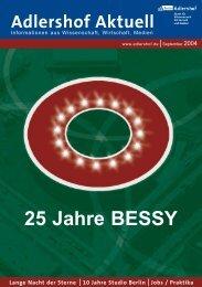 AA 09/2004 - Adlershof