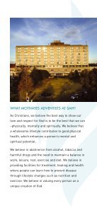 Adventist 'Christianity in Action'. - Sydney Adventist Hospital - Page 3