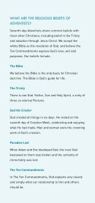 Adventist 'Christianity in Action'. - Sydney Adventist Hospital - Page 7