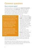 Transverse Myelitis booklet aw:SAH booklet opt 1 - Page 4