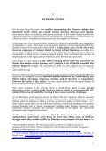 the polisario front and the development of terrorism in the sahel - Esisc - Page 3