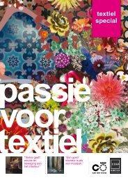 textiel special - bart brugman