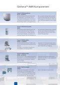 Download Prospekt Siemeca Fernauslesesystem - Seite 4