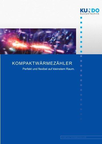 Download Infoprospekt Wärmezähler G06 + G07
