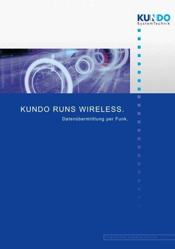 Download Prospekt Kundo Funksystem - Messtechnik Gengenbach