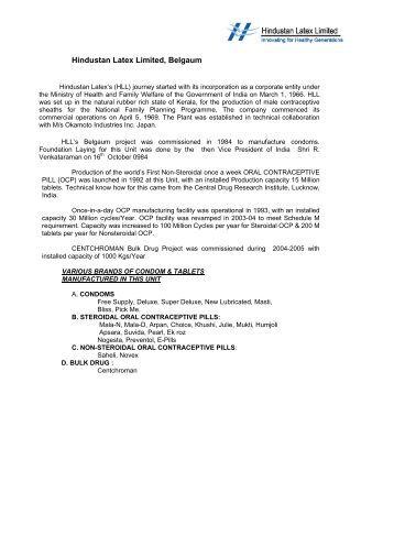 Hindustan Latex Ltd Peroorkada, State Bank Of India - IFSC Code