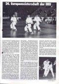 Angola in Luanda - Chronik des deutschen Karateverbandes - Seite 7