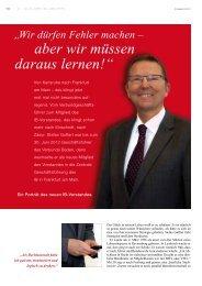 Stefan Guffart im Porträt - Internationaler Bund