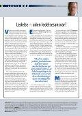 Sahl giver KU mistillidserklæring - FORSKERforum - Page 2