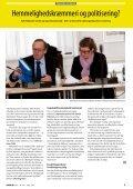 Sahl giver KU mistillidserklæring - FORSKERforum - Page 3