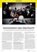 Sahl giver KU mistillidserklæring - FORSKERforum - Page 4