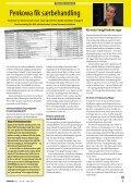 Sahl giver KU mistillidserklæring - FORSKERforum - Page 5