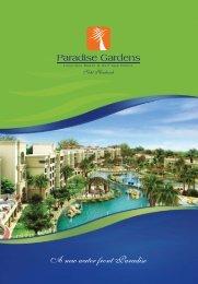 Building Specifications - Utopia Properties