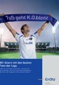Saison 2006/07, Ausgabe 6/2007, 15. April - Karlsruher SC - Seite 2