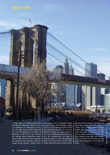 NEW YORK - Baker & McKenzie