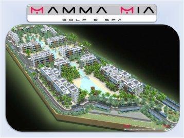brochure mm golf and spa - Immobiliare Testi