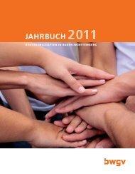 JAHRBUCH - BWGV