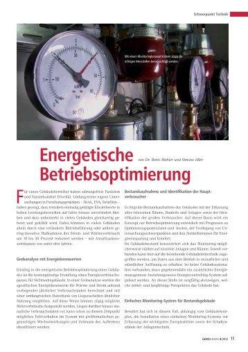 genograph_energetische-betriebsoptimierung - bei EGS-plan ...