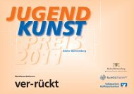 Jugendkunstpreis 2011 fu?rs pdf:Layout 1 - BWGV