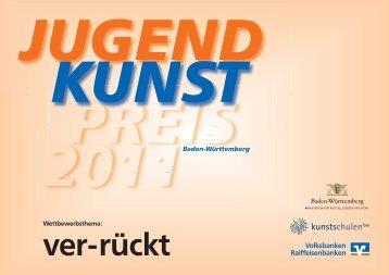 Jugendkunstpreis 2011 fu?rs pdf:Layout 1 - BWGV