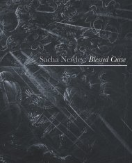 Blessed Curse - Sacha Newley Online