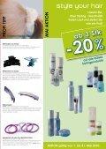 Verena Scheitz - ROMA Friseurbedarf - Seite 5