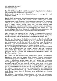 ANGEBOTE - Gemeinde Zwölfaxing