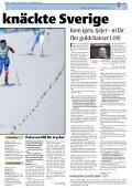 De fixade den sjunde svenska OS-medaljen - Borås Tidning - Page 3
