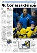 De fixade den sjunde svenska OS-medaljen - Borås Tidning - Page 4